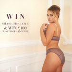 Win £100 to spend at Tallulah Love