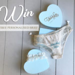 Win a FREE personalised brief!